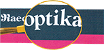 Raeoptika Logo