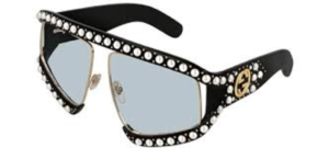Gucci prillid