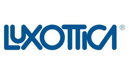 Luxxotica group logo